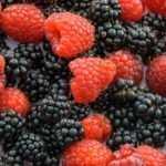 Plantebaseret kost_bær_hindbær,brombær