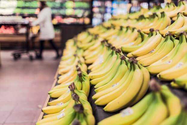 Online markedsføring af fødevareprodukter