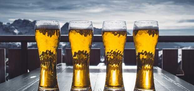 Øl, Skovlyst