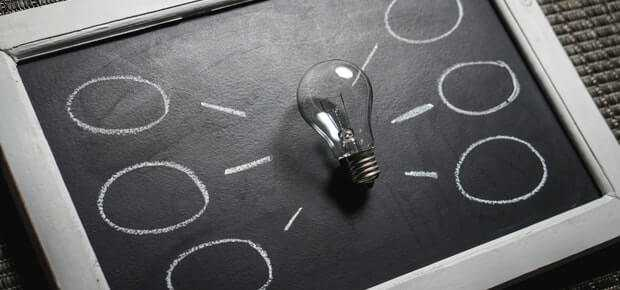 ideer, brainstorm