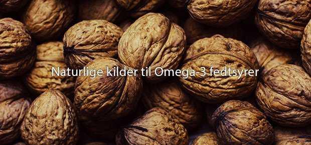 naturlige_kilder_til_omega-3_fedtsyrer