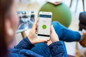 VPN Mobile conneceted, og VPN virtual private network tunnel billigt lav pris